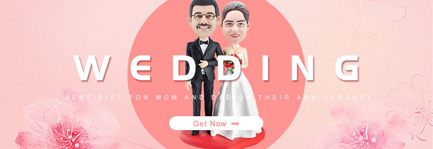 wedding-bobblehead-collection