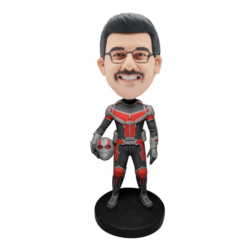Custom-Ant-Man-Bobblehead