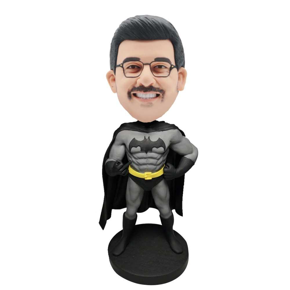 Custom-Batman-Bobblehead
