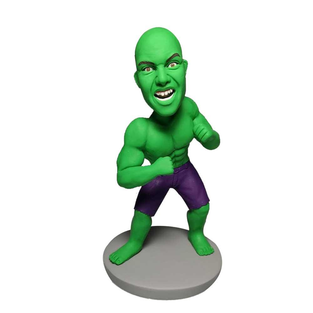 Custom-Hulk-Bobblehead