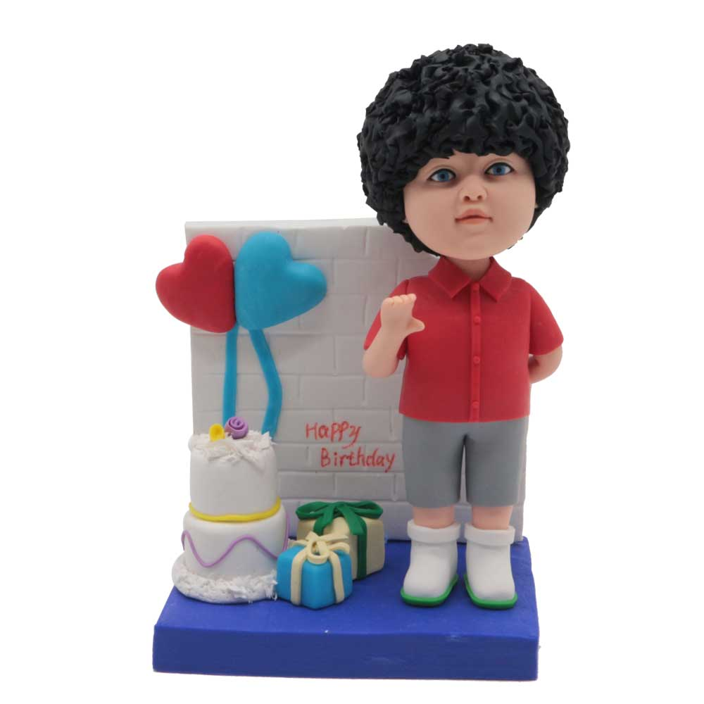 Custom-Birthday-Boy-Bobblehead-With-Cake-And-Gifts