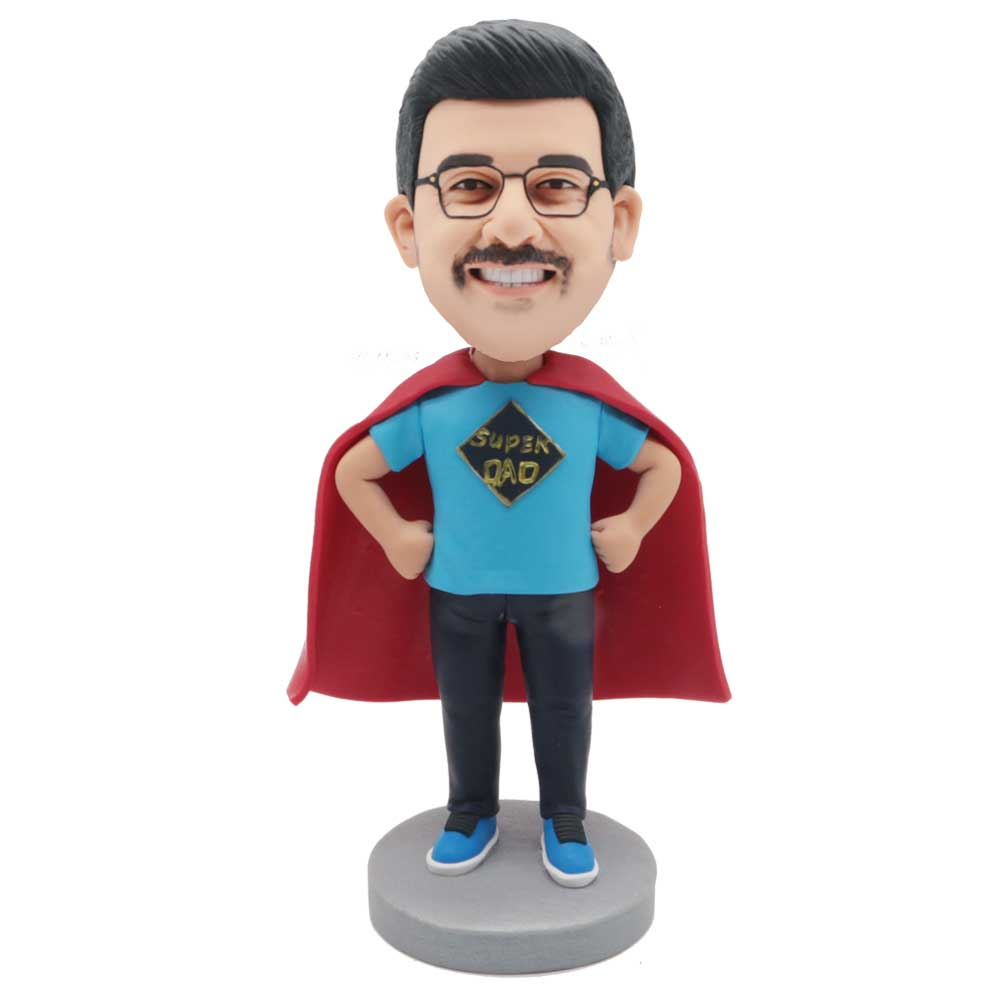 Custom-Super-Hero-Dad-Bobblehead.