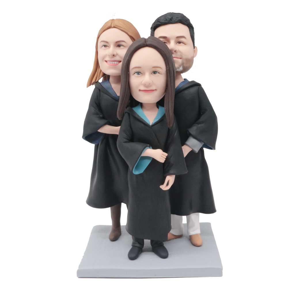 Custom-Graduate-Students-Bobblehead