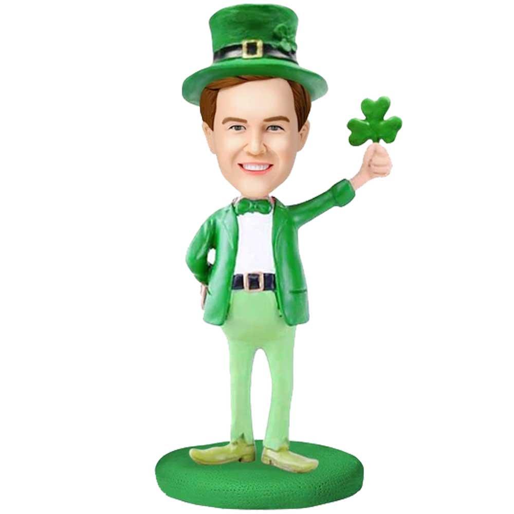 Custom-St.Patricks-Day-Bobblehead
